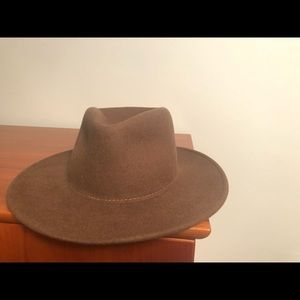 6a848fc8 Stetson Accessories | Mountain Sky Crushable Hat | Poshmark